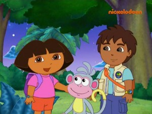 Dora the Explorer 5 2 .avi 001302920