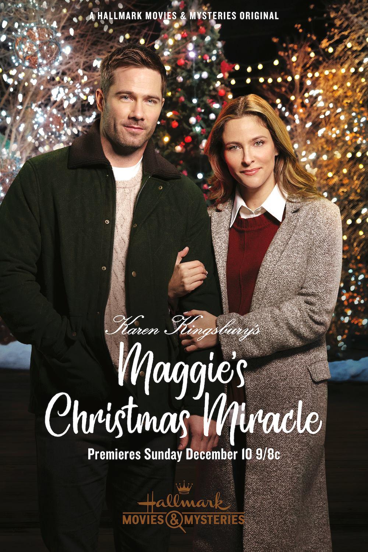 Karen KingsburyS MaggieS Christmas Miracle