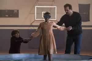 'Stranger Things' - Season 1 (2016): 1x07 Stills
