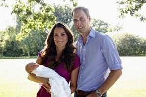 Wills & Kate