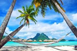 10 Of The World s Most Beautiful Beaches 2017