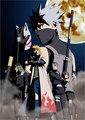 1015550 media announces debut new naruto shippuden hulu plus - borutouzumaki photo