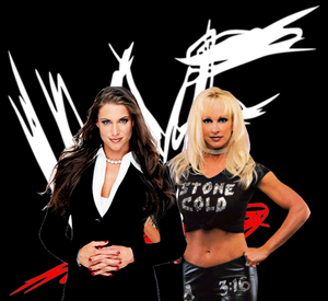 Dream Match #2: Debra Vs Stephanie McMahon