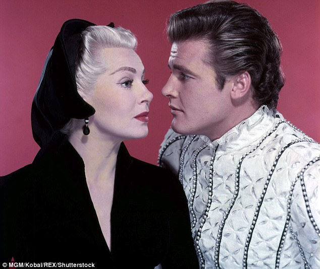 1956 Film, Diane