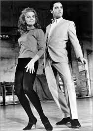 1964 Film, Viva Las Vegas