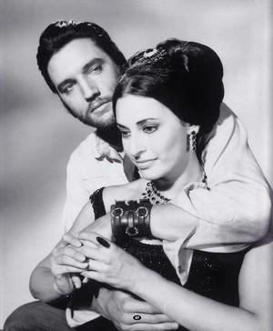 1969 Film, Charro
