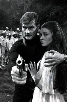 1973 Bond Film, Live And Let Die