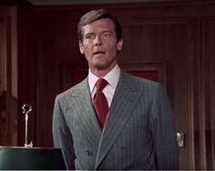 1974 Film, Man With The Golden Gun