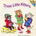 1974 Storybook, The Three Little 小猫