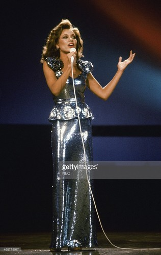 Vanessa Williams achtergrond called 1983 Miss America Pageant