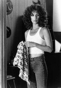1985 Film, Mask