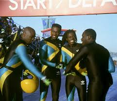 1993 Film, Cool Runnings