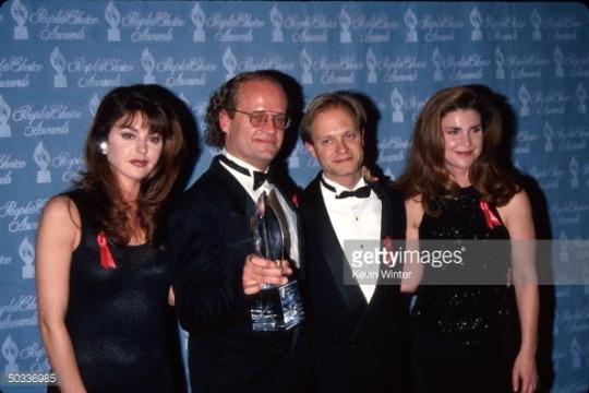 1994 People's Choice Awards