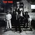 The Time 1981 Self-Titled Debut Album  - classic-r-and-b-music photo