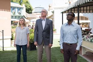 2x08 - Derek - Eleanor, Michael and Chidi