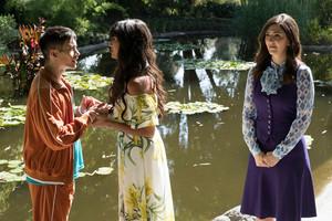 2x08 - Derek - Jason, Tahani and Janet