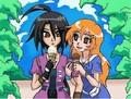 37bc9bed5f03a5678d9beffa65a73e80 - anime fan art