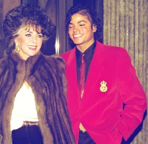 Two Legendary Showbiz Icons