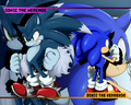 492078 - sonic-shadow-and-silver photo
