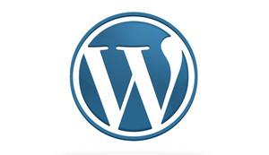 5 free wordpress icono