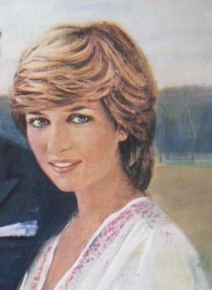 Beautiful Things 壁纸 called Princess Diana