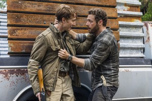 8x02 ~ The Damned ~ Aaron and Eric
