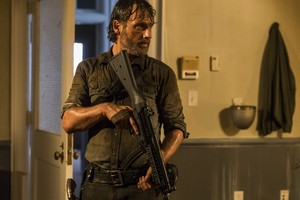 8x02 ~ The Damned ~ Rick
