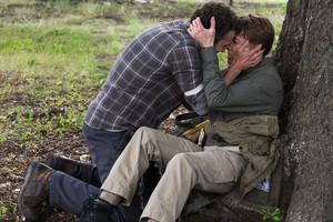 8x03 ~ Monsters ~ Aaron and Eric
