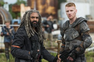 8x03 ~ Monsters ~ Ezekiel and Daniel
