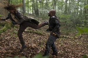 8x03 ~ Monsters ~ Gesù and morgan