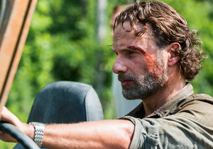 8x04 ~ Some Guy ~ Rick