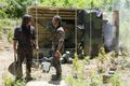 8x05 ~ The Big Scary U ~ Daryl and Rick - the-walking-dead photo