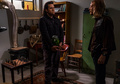 8x05 ~ The Big Scary U ~ Eugene and Dwight - the-walking-dead photo