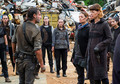 8x06 ~ The King, the Widow and Rick ~ Rick, Jadis and Tamiel - the-walking-dead photo