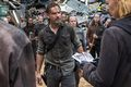 8x06 ~ The King, the Widow and Rick ~ Rick and Jadis - the-walking-dead photo