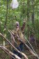 8x06 ~ The King, the Widow and Rick ~ Siddiq - the-walking-dead photo