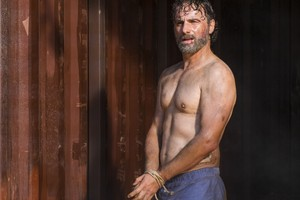 8x07 ~ Time for After ~ Rick