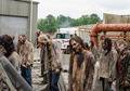 8x07 ~ Time for After ~ Walkers - the-walking-dead photo