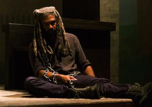 8x08 ~ How It's Gotta Be ~ Ezekiel