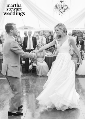Abby Elliott and Bill Kennedy's Wedding - 2016