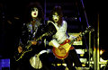 Ace and Paul ~Inglewood, California...August 26, 1977 - kiss photo