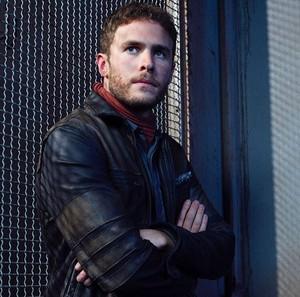 Agents of S.H.I.E.L.D. - Season 5 - Cast Promo Pics