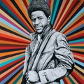 Al Green - the-70s fan art