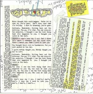 Album Booklet (pg. 5)