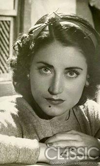 Amal al-Atrash-asmahan ( November 25, 1917 – July 14, 1944