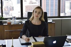 Amanda in Suits