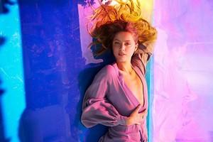 Amber Heard - Aleim Photoshoot - 2014
