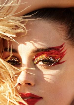 Amber Heard - Allure Photoshoot - 2017