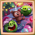 Angry Birds Blast! - angry-birds photo