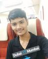 Arbab siddiqui - bollywood fan art